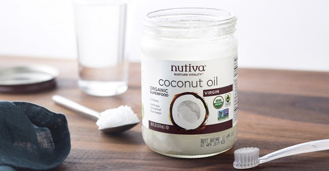 Coconut Oil Can Change Your Life—Get a Full Jar Free!