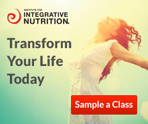 Get a sample nutrition class for free!