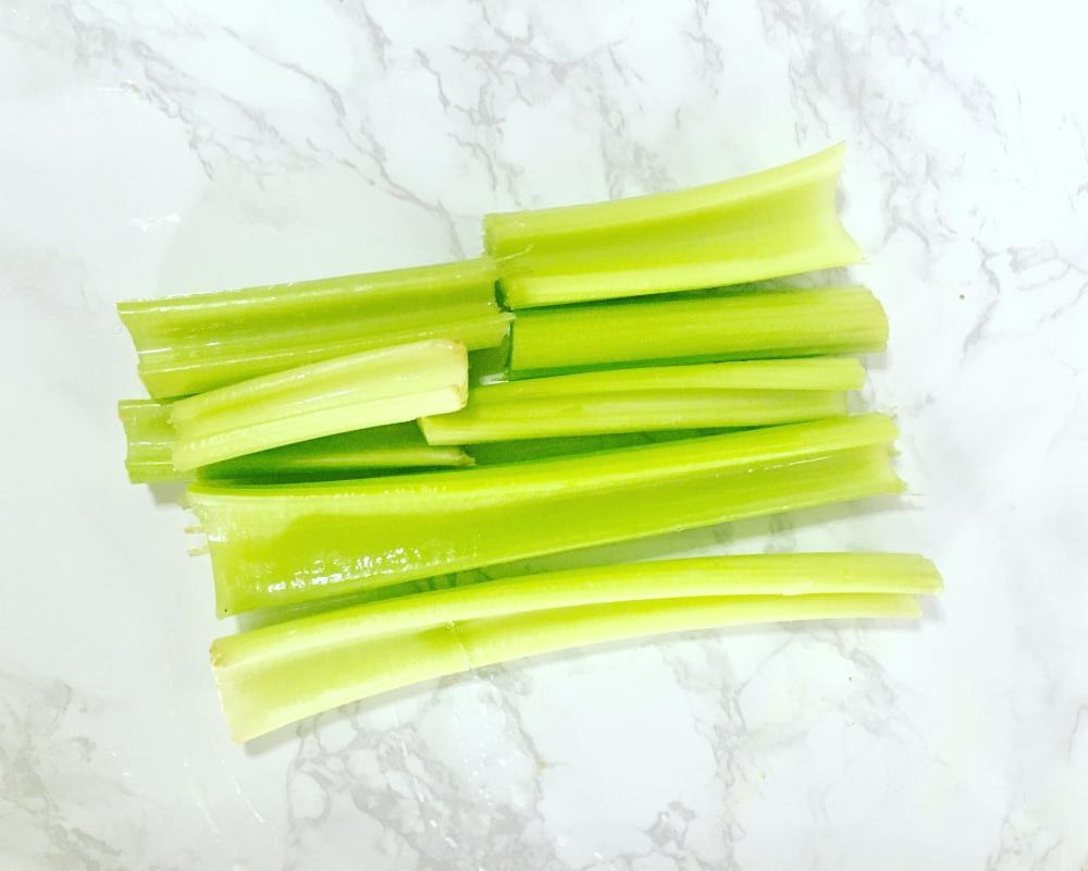 celery for digestion