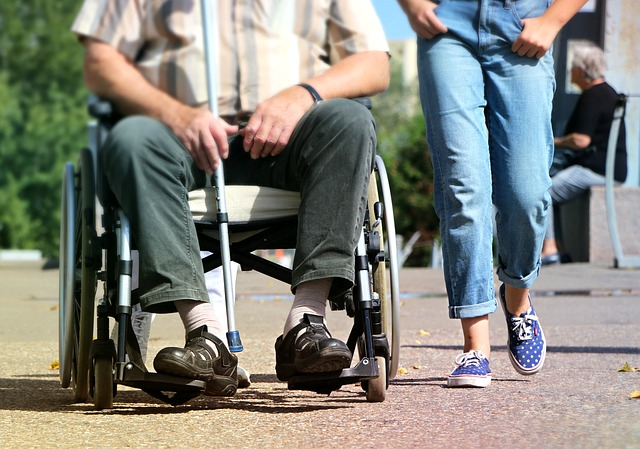 The 4 best types of wheelchairs on the market in 2017